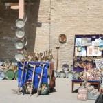 """Usbekistan Rundreise """"Märchen aus 1001 Nacht"""" mit Taschkent, Samarkant, Buchara und Chiwa"""