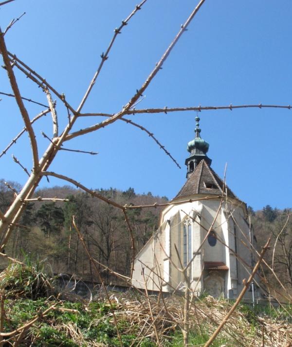 St.Blasius in Klein Wien
