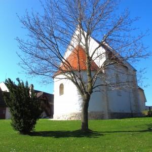 Stift Göttweig, Erentrudiskapelle