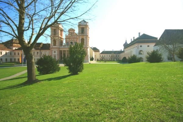 Stift Göttweig, Stiftskirche