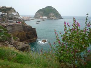 Sant' Angelo auf der Insel Ischia