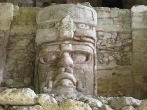 Mayastätte Kohunlich