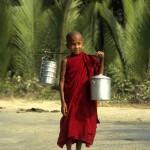Mein Myanmar Urlaub - Von Yangon über Mandalay und Bagan zum Inle See