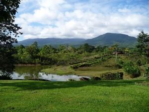 Naturerlebnis Costa Rica