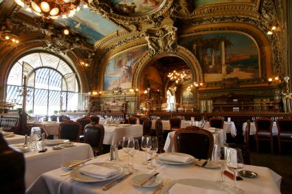 Antoinette Paris Restaurant