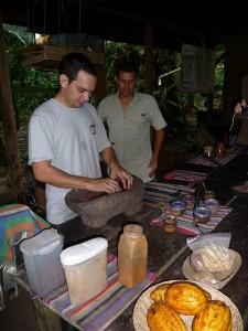 Schokoladentour Costa Rica