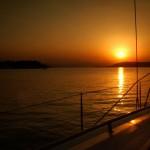 Segeln für Singles an der Côte d'Azur in Frankreich