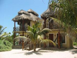 Hotel Piedra Escondida Tulum