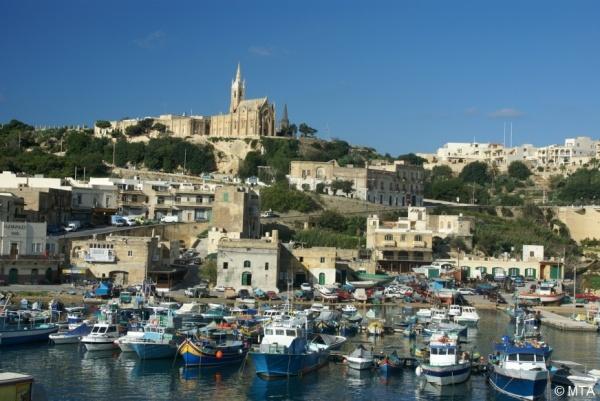 Urlaub auf Gozo – der Geheimtipp unter den Maltesischen Inseln