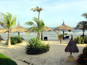 Mui Ne Strand Vietnam