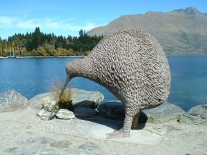 Mietwagenreise in Neuseeland