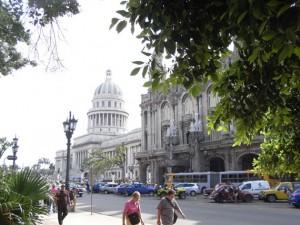 Capitolio Havanna