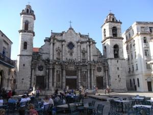 Kathedrale von Havanna (18 Jh.)