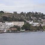 Mit dem Spanischkurs nach Regla über die Bucht von Havanna