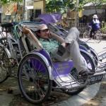 Vietnam Kleingruppen Erlebnisreise –  von Sapa über den Wolkenpass und die Marmorberge in das Mekong Delta