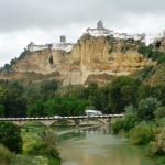Arcos_de_la_Frontera_Ansicht