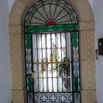 Arcos_Eingang