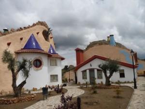 Andalusien_Benalua_Cuevas_la_granja