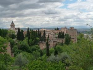 Granada_Alhambra