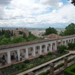 Granada_Generalife