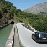 Andalusien_Wasserkanal
