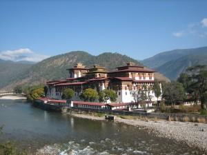 Wandern Bhutan