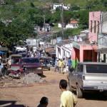Canaiba ,  kleine Edelstein- und Goldgräberstadt
