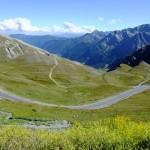 Singlereise mit Motorrad – Kurvenreiche Tour durch die französischen Seealpen