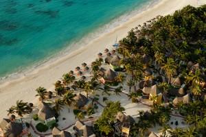 Hotel MAHEKAL, Playa del Carmen