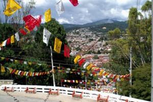 Mietwagen Rundreise Mexiko bis San Cristobal de las Casas