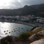 Mietwagenrundreise durch Andalusien