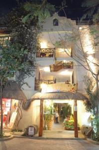 Hotel Posada Mariposa