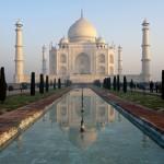 Eine märchenhafte Rundreise für Singles nach Indien in das Land der Maharadschas und Paläste