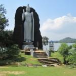 Sri Lanka Urlaub - Polonnaruwa