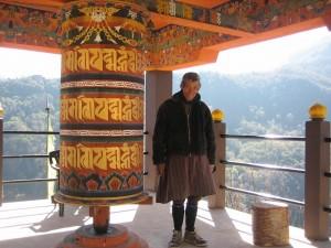 Himalaya Wandern