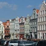 Wismar / Ostsee - Neues Singlereisen-Ziel für Sunwave
