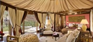 Das Luxushotel Kasbah Tamadot
