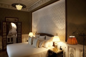 Das Luxushotel Royal Mansour