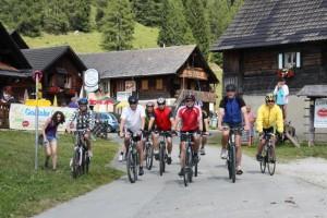 Sport und Urlaub in Österreich