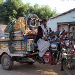 Erlebnisreise - Rann of Kutch, die Salzwüste an der Grenze zu Pakistan