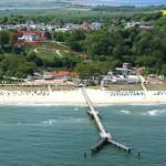 Last Minute Ostseeurlaub in Göhren auf Rügen