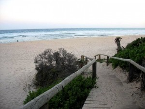 Südafrika Sprachreise Jeffreys Bay