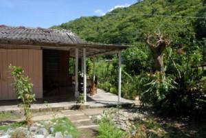 Sierra Maestra, Santo Domingo, Privatunterkunft bei Ulysses