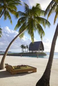 Luxushotel Malediven