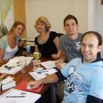 Meine Sprachreise nach Buenos Aires - Sprachkurs an der Sprachschule Expanish