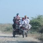 Indien individuell erleben - Dwarka, die von Lord Krishna erbaute Pilgerstadt