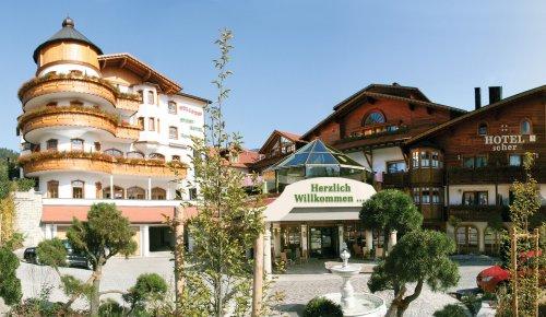 Wellnessurlaub in Rimbach