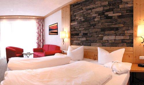 Hotelzimmer Wellnesshotel Rimbach