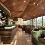 Hotelneueröffnung in Thailand - das Luxushotel Conrad Koh Samui