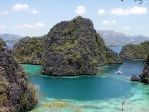 Philippinen Kreuzfahrt Panorama